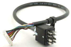 Mars Main Harness (6000 - 6010)