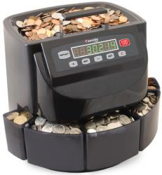 C200 Coin Counter and Sorter