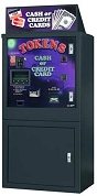 AC6007 Cash or Credit Card