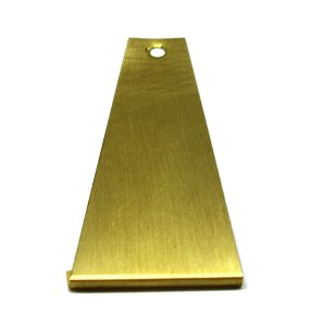 Low Level Contact Plate Triangle