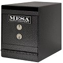 Mesa MUC Series Undercounter Depository Safes