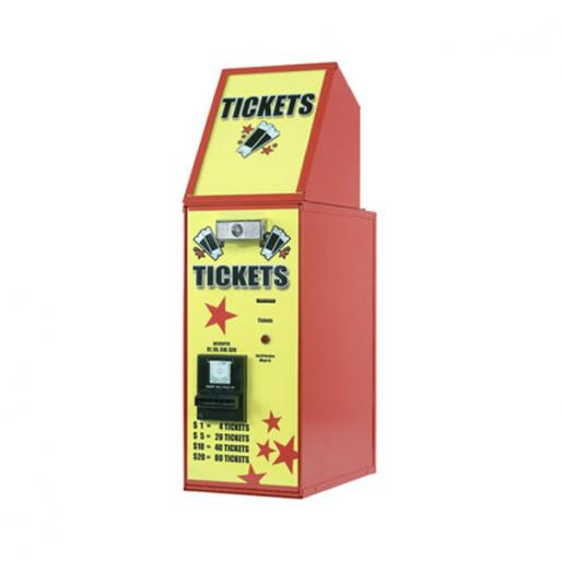 American Changer Ticket Dispensers