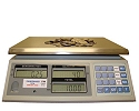 EZ-60 Fast and Easy Coin Counting Scale