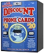 AC502 Phone Card Vending Machine